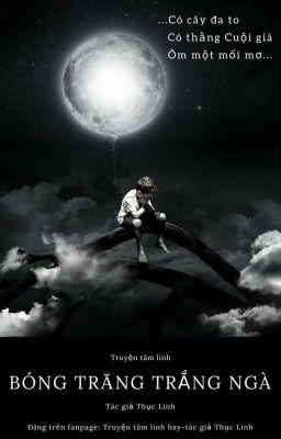Bóng trăng trắng ngà