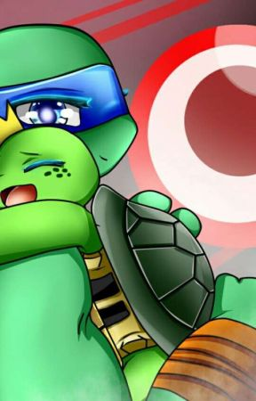Faceless Fear (TMNT FANFICTION) - Chapter 2 - Wattpad