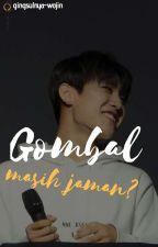 gombal || jinseob √ by gingsulnya-wojin