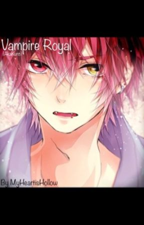 Vampire Royal - Under Construction  by MyHeartisHollow