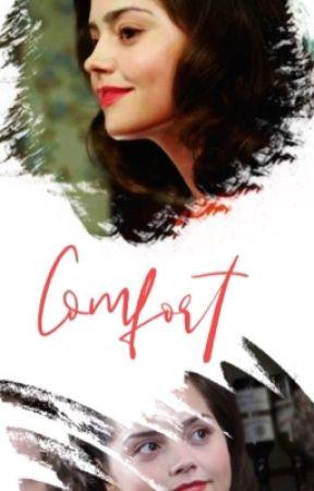 Comfort / Alfie Solomons   by RebelGirlsxx