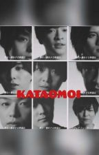 Kataomoi [Drabble and Oneshot] by braverin