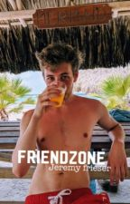 friendzone || J.F by Maardiii