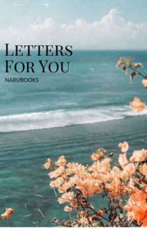 Letters For You by narubooks