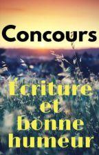 Concours sans limites!  by Marthe-books