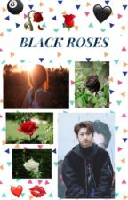 BLACK ROSE || Lee Felix  X Reader (COMPLETED) by straykids_holix