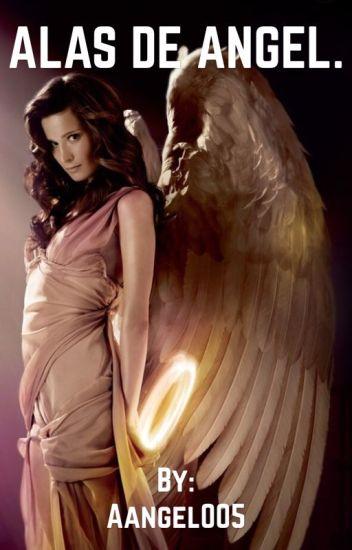 Alas de ángel.