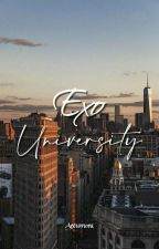 EXO University (Completed And Edited) by Khnzy21