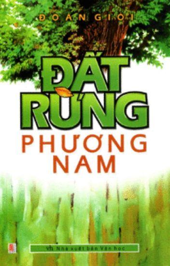Đọc Truyện Đất rừng phương nam - DocTruyenHot.Com