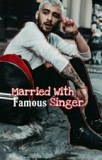 MARRIED WITH FAMOUS SINGER (R.A) by RiynMalik