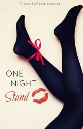 One Night Stand by dreamyperson