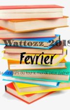 "Wattozz_2018 « Février » ""Fermer "" by Wattozz_2018"