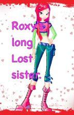 Winx Club: Roxy Long Lost Sister// Palladium Fanfiction\\ by sekarpramesti