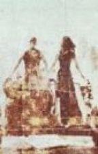 Cambiando Página (Katniss & Peeta) [CANCELADA] by AntoFdez