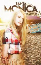 Santa Monica by 1KaktuS