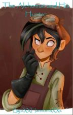 The Alchemist and His Hunter (Varian x Reader) ON HOLD FOR NOW by xXXHarmoniaXXx