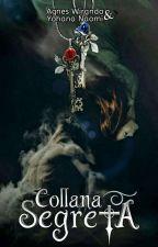 Collana Segreta  by yohananaomi02