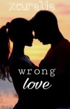Wrong love by azermeid