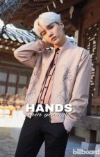 hands ミ min yoongi  by 95svmin