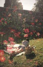 Vintageflowers -MILLIE BOBBY BROWN- by Zegggs