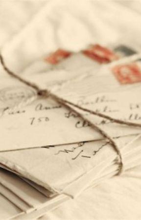 Death Letters by nerdfightergiraffe