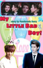 My Little Bad Boy by FanChannie_Berry