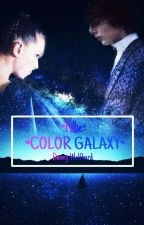 ⭐COLOR GALAXY ©⭐Fillie~Finn Wolfhard & Millie Bobby Brown~ by ChanelGalaxy