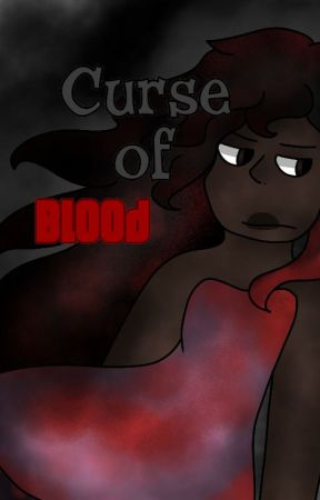 Curse of Blood (Minecraft Story Mode) by DaphneBoyden