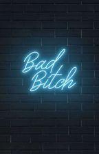 BAD BITCH //WIGETTA// by EmmaZ4777
