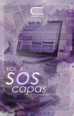 S.O.S CAPAS - Vol. 3 by Clubedelivros