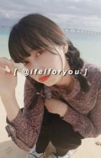 @ifelforyou ; changlix by changlixfix