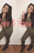 Love & Fame 2  by qveen__mon