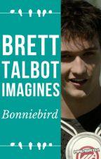 Brett Talbot Imagines by bonniebird