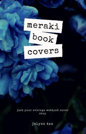 ☆ meraki - a graphic shop ☆ - [ book of guardians ] - Wattpad