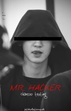 MR. HACKER  • CHANSOO TEXTING by psikolojimyok