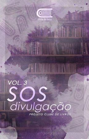 SOS Divulgação - Vol. 3 by Clubedelivros