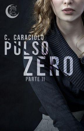 Pulso Zero - Parte II by ClaraTaveira