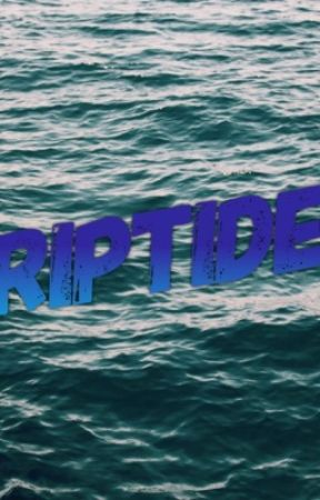 Riptide by KaineAndrews