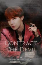 Contract with the Devil [Junghope, BTS CZ] by K-Pop_fanfics