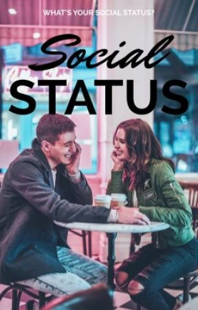 Social Status  by _depressed-writer_
