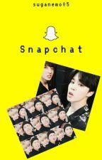 Snapchat | Jikook by suganemo05