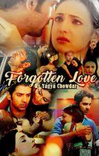 Forgotten Love by Yagyaseni