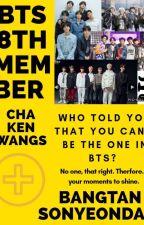 BTS 8TH MEMBER by chakenwangs