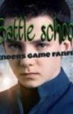 Battle School (An Enders game fanfic) by michaela8800