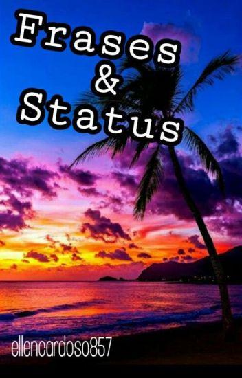 Frases Status Ellen Cardoso Wattpad