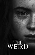 THE WEIRD - Finn Wolfhard/Sadie Sink by ttrashmouth