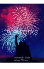 Fireworks [Klance AU] by AllKlanceFic