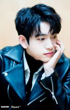 Impossible(Jinyoung x Reader) by ma-sauce