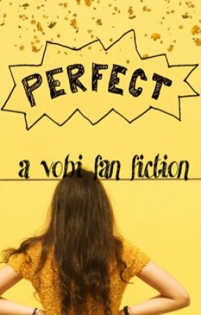 Perfect ~ Vobi by MinistryOfArts