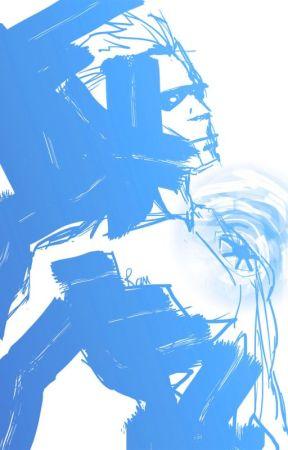 Stripper Zane. Nouveau Neons 2 - The Man by Rom247